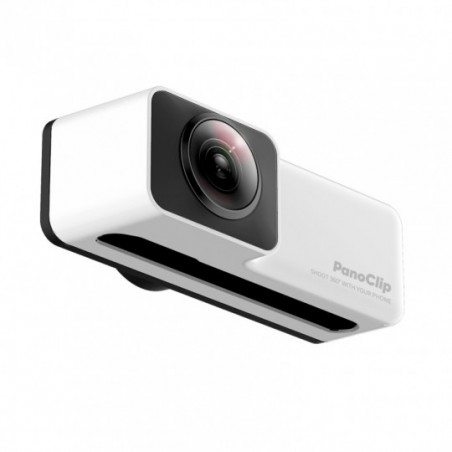 Obiektyw PanoClip Snap-On 360 do iPhone X - Zdjęcie 1