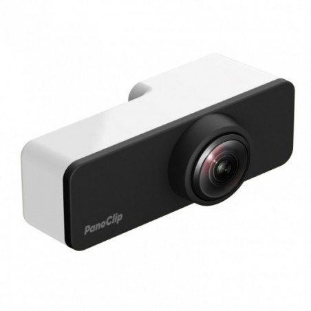 Obiektyw PanoClip Snap-On 360 do iPhone X - Zdjęcie 2