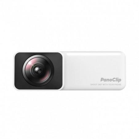 Obiektyw PanoClip Snap-On 360 do iPhone X - Zdjęcie 3