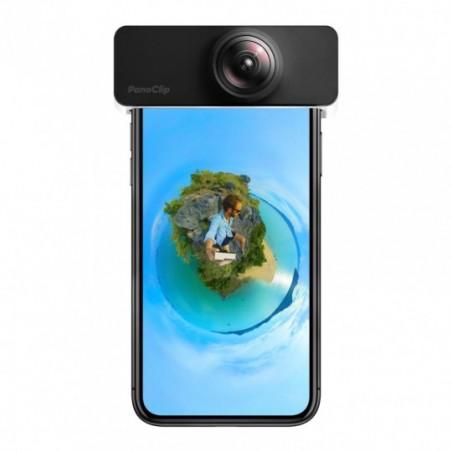 Obiektyw PanoClip Snap-On 360 do iPhone X - Zdjęcie 12