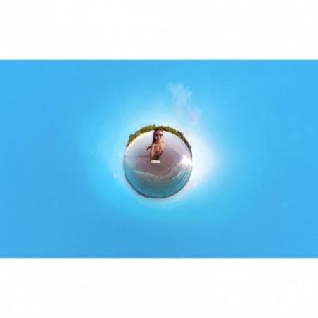 Obiektyw PanoClip Snap-On 360 do iPhone X - Zdjęcie 5
